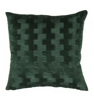 """Arendal - Alpine - Pillow - 22"""" x 22"""""""