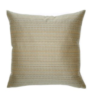 "Ashland - Bayberry -  Pillow - 22"" x 22"""