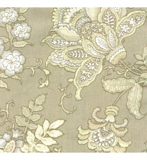Audrey - Latte - Last Call Fabric
