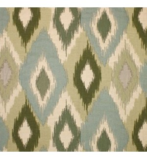 Avila *-  BlueMist - Fabric By the Yard