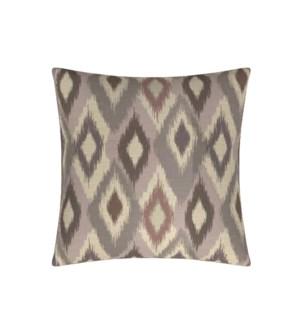 """Avila - Lilac -  Toss Pillow - 26"""" x 26"""""""