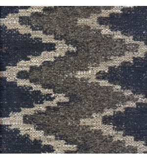 Banff * - Indigo - Fabric By the Yard