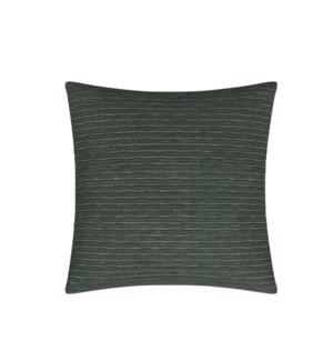 """Bassel - Seaglass - Toss Pillow - 26"""" x 26"""""""