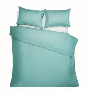 Bedford - Aqua - Fabric By the Yard
