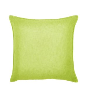"Bedford - Kiwi -  Pillow - 22"" x 22"""