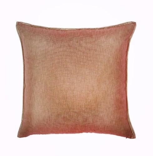 "Bedford - Melon -  Pillow - 15"" x 20"""