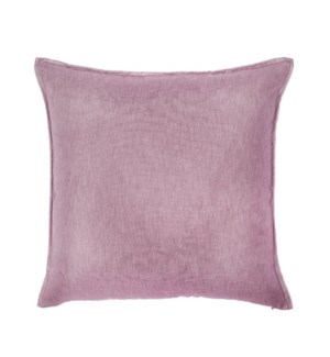 "Bedford - Pink Sand -  Pillow - 22"" x 22"""