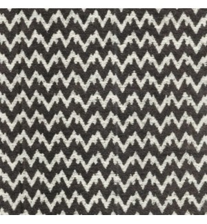 Bergen * - Black - Fabric By the Yard