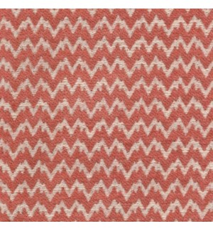 Bergen * - Coral - Fabric By the Yard