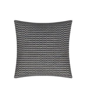 """Bergen - Indigo -  Toss Pillow - 26"""" x 26"""""""