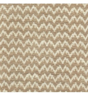 Bergen * - Taupe - Fabric By the Yard