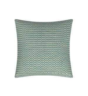 """Bergen - Whirlpool -  Toss Pillow - 26"""" x 26"""""""