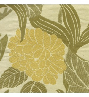Bermuda * - Lemongrass - Fabric By the Yard