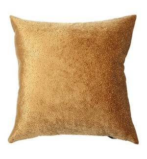 "Beroun - Marzipan -  Pillow - 22"" x 22"""