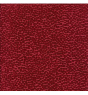 Beroun * - Ruby - Fabric By the Yard