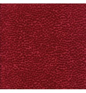 Beroun * - Ruby - Fabric By the Yard