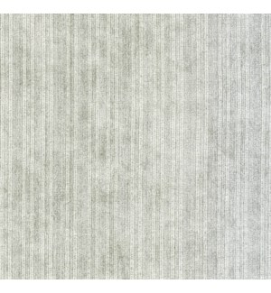 Burton Velvet - Silver - Last Call Fabric
