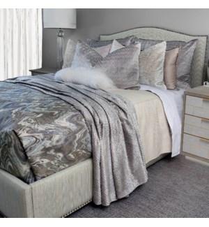 Butler - Platinum Bedding