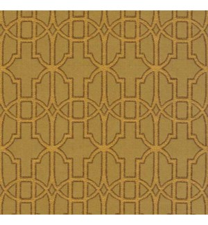 Byzantium - Gold - Last Call Fabric