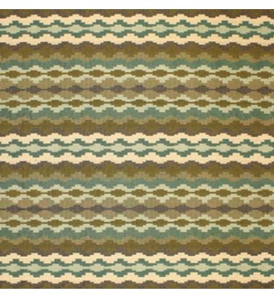 Cadiz * - Turquoise - Fabric By the Yard
