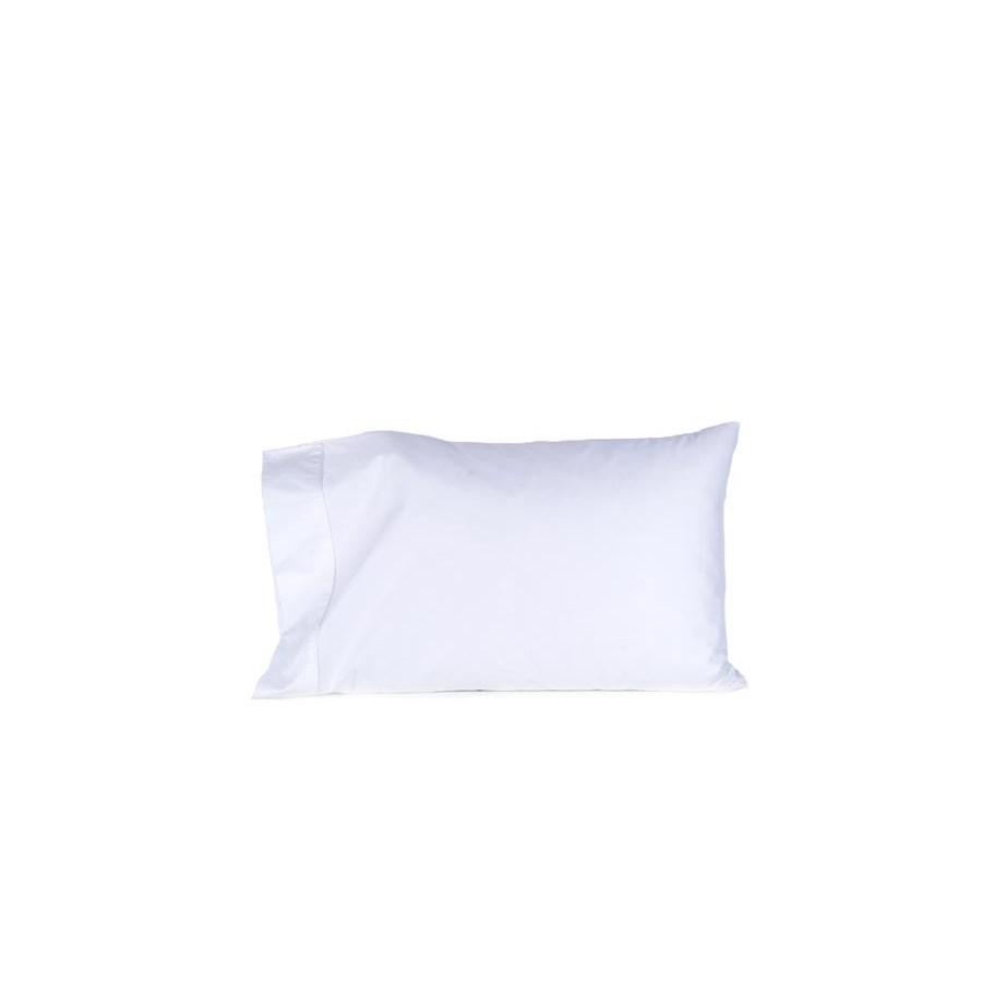 Capri Sheet Set - White - Queen