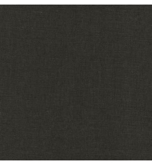 Churchill Linen * - Charcoal - Fabric By the Yard