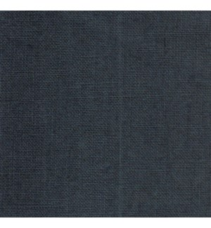Churchill Linen * - Navy - Fabric By the Yard