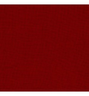 Churchill Linen * - Scarlet - Fabric By the Yard