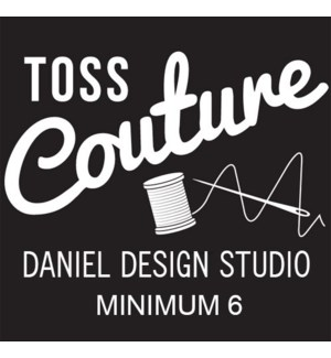Toss Couture Pillows