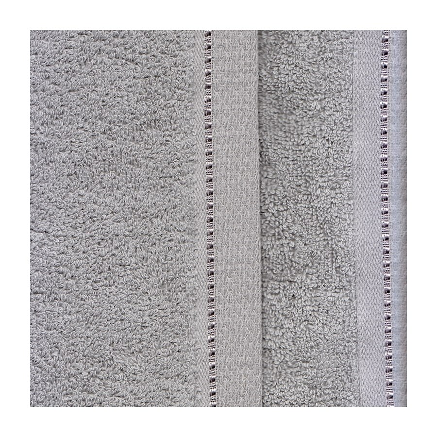 TOWELS - DIAMOND - Silver