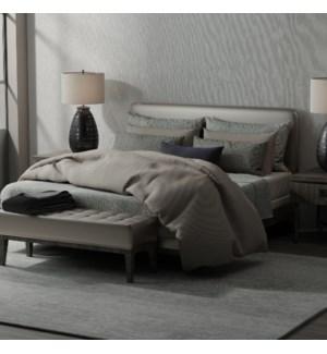 Dimona - Chrome Bedding
