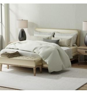 Dimona - Ivory Bedding