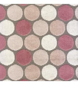 Dorset - Rosequartz - Fabric By the Yard