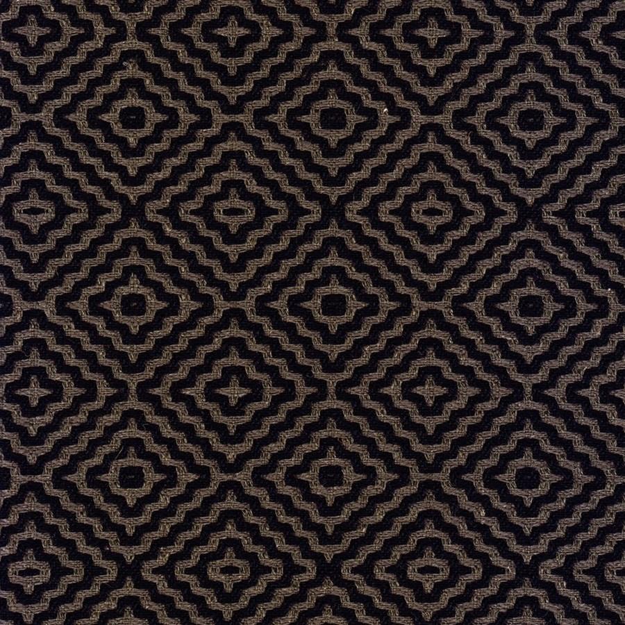 Drumheller * - Indigo - Fabric By the Yard