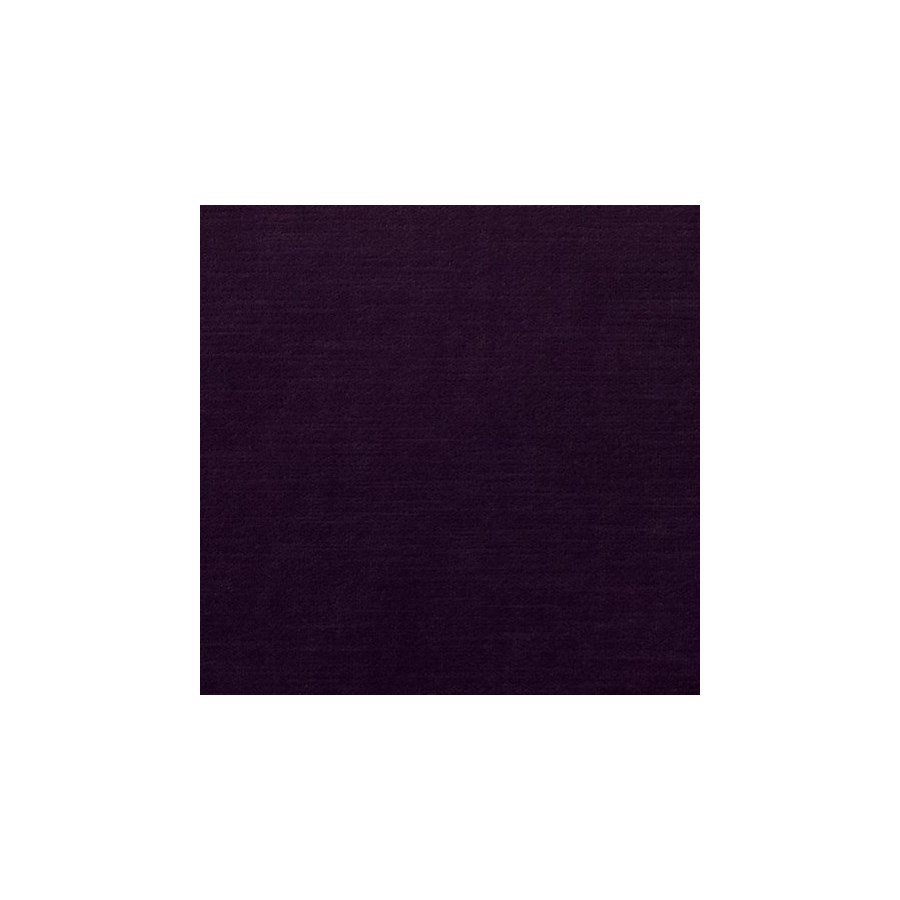 Franklin Velvet * - Aubergine - Fabric By the Yard