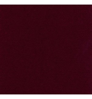 Franklin Velvet * - Burgundy - Fabric By the Yard