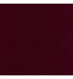 Franklin Velvet * - Burgundy - Fabric By the Yard