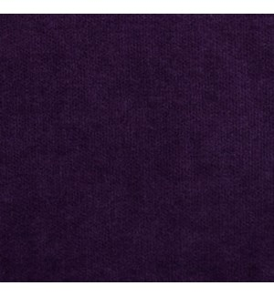 Franklin Velvet * - Deep Purple - Fabric By the Yard