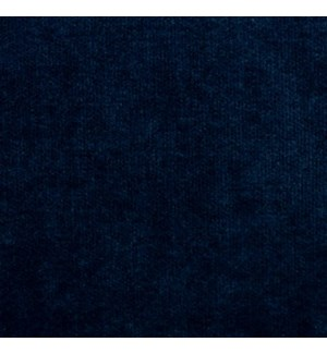 Franklin Velvet * - Indigo - Fabric By the Yard