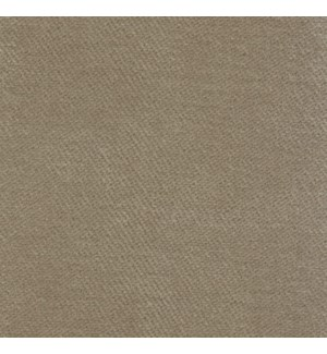 Franklin Velvet * - Stone - Fabric By the Yard