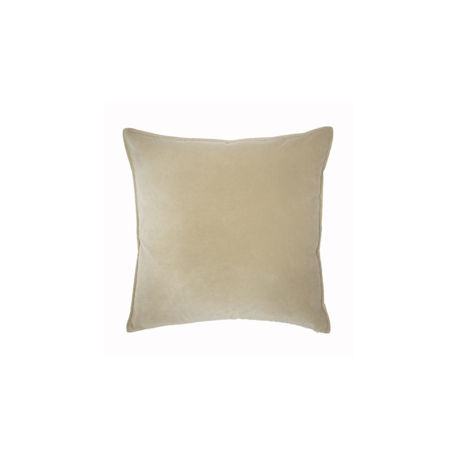 "Franklin Velvet - Gobi -  Pillow - 12"" x 26"""