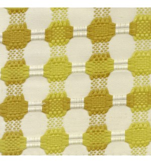 Imari * - Lichen - Fabric By the Yard