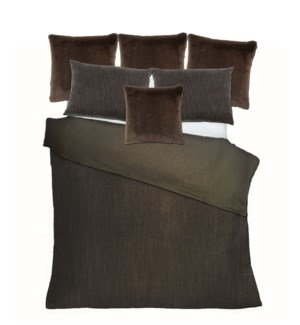 Karvina - Java Bedset - King