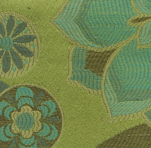 Kauai * - Lagoon - Fabric By the Yard