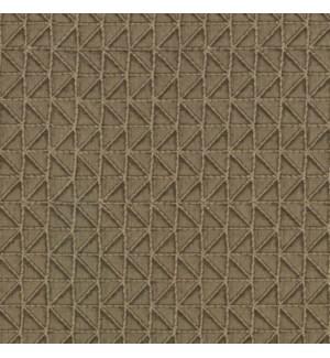 La Plata* - Cement - Fabric By the Yard