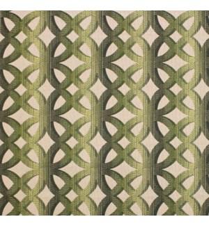 La Paz * - Jade - Fabric By the Yard