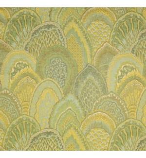 Largo * - Kelp - Fabric By the Yard