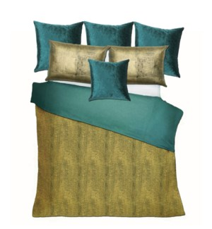 Limoges - Everglade Bedset - King