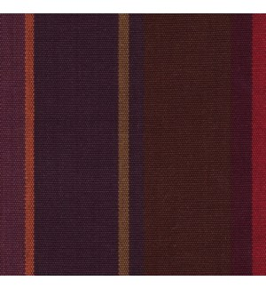 Logan - Eggplant - Last Call Fabric