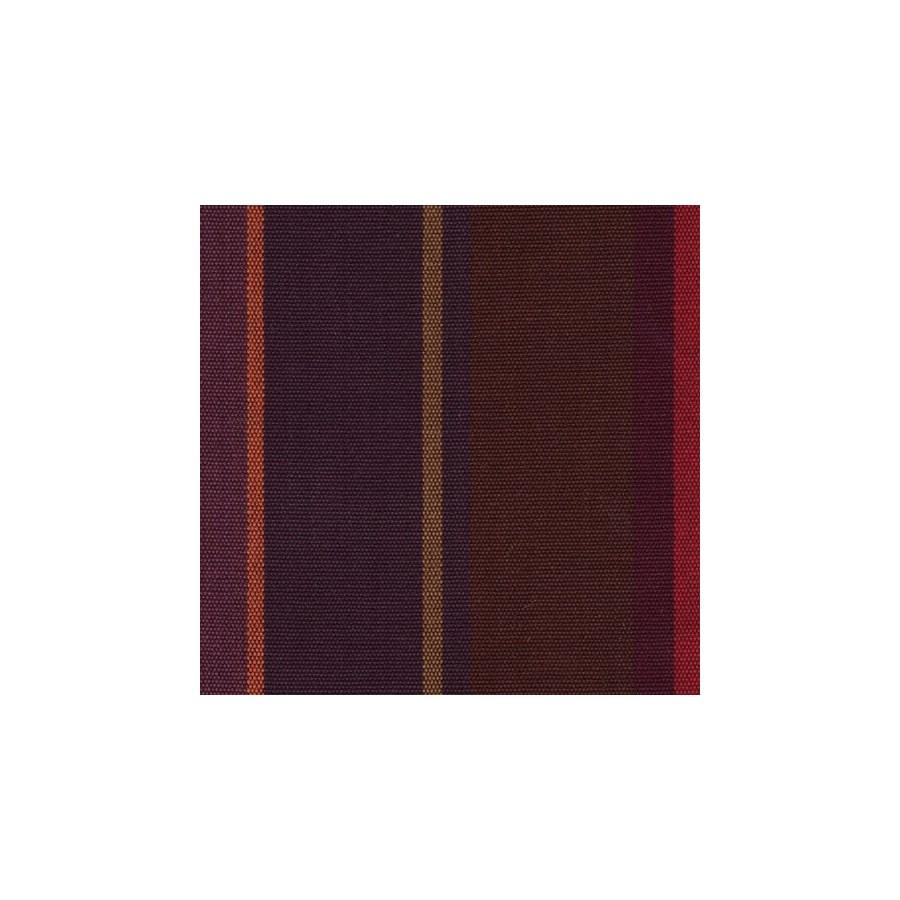 Logan - Eggplant - Last Call Fabric